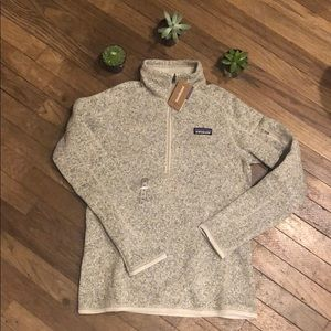 BRAND NEW Patagonia Better Sweater